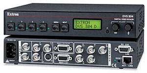 ВИКИНГ стал официальным дистрибьютором компании Extron Electronics
