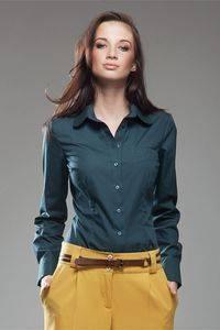 Женские рубашки в этом году набирают обороты