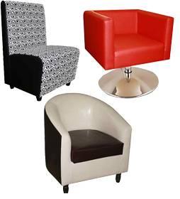 Мягкие кресла от HoReCa Master: доступный комфорт