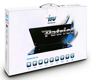 Бизнес-ноутбуки iRU на платформе AMD Brazos