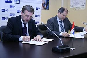В новосибирском ПЛП будет построен Автоматизированный сортировочный центр Почты России