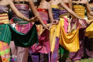 Agoda.ru празднует Фестиваль искусств на Бали