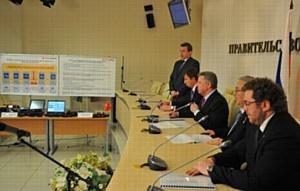 Губернатор Московской области поддержал идею создания сети профессиональной радиосвязи TETRA