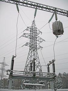 Энергетики восточного Подмосковья обеспечивают надежную работу электросетей в период низких температур и пиковых нагрузок