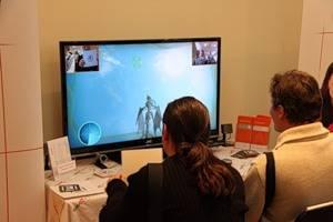 Перцы, драконы и дополненная реальность:  EligoVision на СG Event 2011!