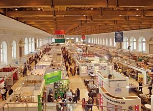 Купите бизнес «под ключ» на выставочном проекте  «Подарки. Осень 2011» - «Houseware expo / посуда, товары для дома. Осень 2011»!