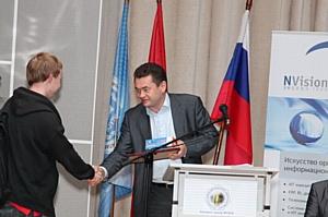 «Энвижн Груп» поддержала VI Всероссийскую студенческую Олимпиаду Cisco по сетевым технологиям