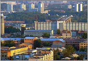 Новый туристический портал для гостей Красноярска