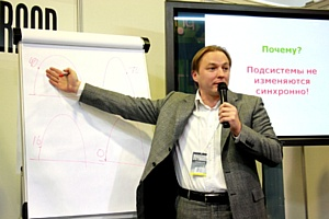 Департамент развития франчайзинга Deloshop принял участие в BUYBRAND 2011