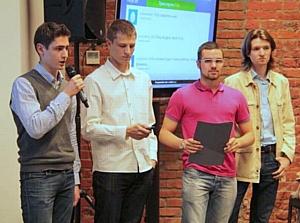 Студенты Высшей школы менеджмента СПбГУ победили в российском финале деловой игры «Железный Предприниматель»