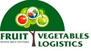 Фрукты, Овощи, Логистика 2011