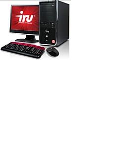 Международный киберспортивный турнир ESWC 2010 состоялся на компьютерах iRU
