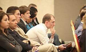 РОСНАНОКЛИМАТ принял участие в V ежегодном фармацевтическом форуме «Pharma Russia 2011»