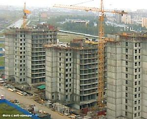 Стройплощадка жилого комплекса «ТОКИО» от SETL CITY признана одной из лучших в Петербурге