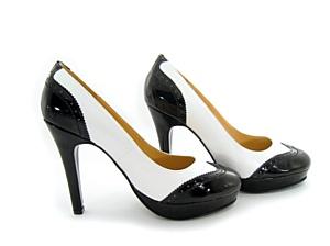 Эксклюзивная обувь Shoes of Prey теперь и в России