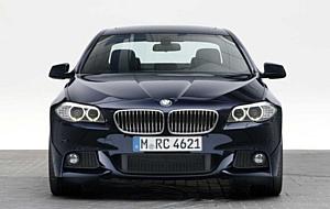 Альянс Goodyear/BMW повышает стандарты отрасли