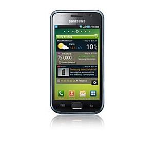 Новые смартфоны Samsung Galaxy S scLCD и Galaxy Fit уже в MERLION