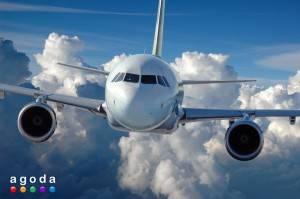 Agoda.ru заключает соглашение с Cathay Holidays Ltd, дочерней компанией Cathay Pacific