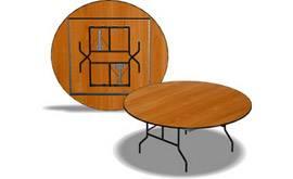 HoReCa Master представляет мобильную и многофункциональную складную мебель