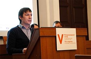 Мастерская «D 12» выступила на V Международном съезде по деревянному строительству