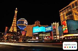 Предложения от Agoda.com на отели Лас-Вегаса