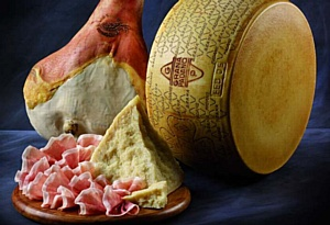 Европейский союз и государственные структуры Итальянской Республики проведут презентацию итальянских продуктов