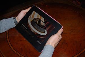 iPad становится тенденцией индустрии HoReCa во Владивостоке