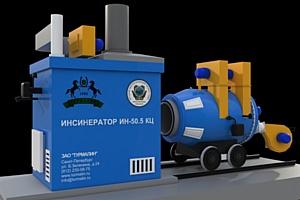 Инновационные разработки для нефтяников и атомщиков увидят в Михайловском манеже