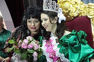 Выбрана Миссис Россия 2011