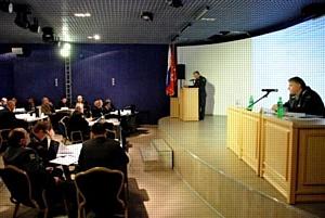 Компания «Аркан» приняла участие в совещании