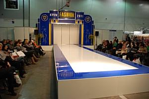 Весь мир моды на фестивале Kyiv Fashion