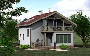 Схема оплаты строительства в  Монтос Дом – выход для многих заказчиков