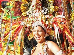 Лучшие карнавалы мира