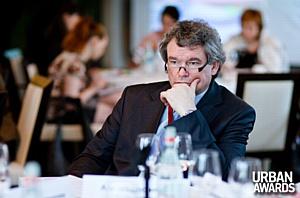 Руководство «Эталон-Инвест» в составе жюри Премии Urban Awards 2011