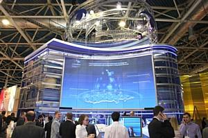 «Энвижн Груп» на «Связь-Экспокомм - 2010» - интеллектуальные решения и услуги для создания цифрового будущего России