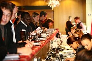 В Тель-Авиве пройдет III Международная выставка вин IsraWinExpo 2010