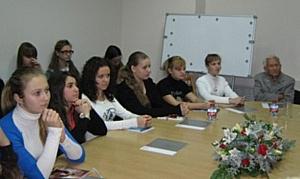 Школа авторской  журналистики «Свой почерк» открылась для юнкоров из районов Краснодарского края