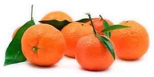 1 485 554, 62 киллограммов мандаринов  съели владельцы карт лояльности накануне Нового года