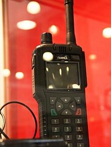 Компания РИК-Системы представила абонентское оборудование TETRA-ГЛОНАСС на выставке «Подмосковье-2011»
