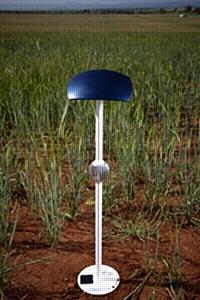 Обладатель премии James Dyson Award в 2011 году  извлекает воду из воздуха