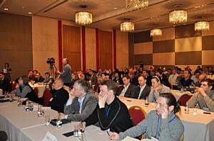 Добро пожаловать в эру процессов: анонс платформы BPMonline на конференции в Москве