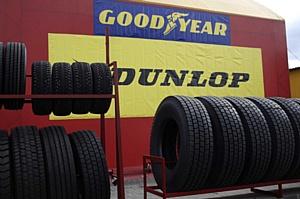 Компания Goodyear Dunlop Tires объявляет о запуске в Украине глобального европейского проекта TruckForce