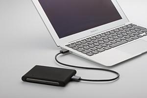 Компания FREECOM выпустила сверхскоростной диск MOBILE DRIVE XXS USB 3.0 на российский рынок