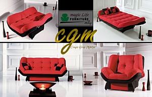"""Мебельная фирма проводит кампанию """"Свадебный пакет"""""""