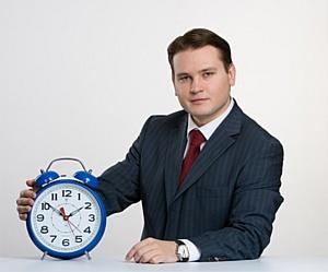17 сентября в Киеве Глеб Архангельский проведет мастер-класс по там-менеджменту