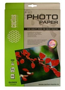 Cactus представляет серию фотобумаги с разными типами покрытия