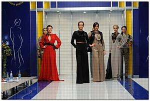 15-18 февраля в Киеве пройдет 22-й международный фестиваль моды Kyiv Fashion