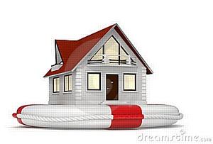 РОСГОССТРАХ во Владимирской области застраховал квартиру на сумму 4,3 млн рублей