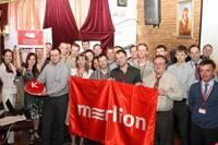 «Клуб Креативных Компаний» MERLION в Воронеже