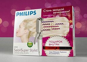 """Depot WPF устроило """"вечеринку"""" для Philips"""